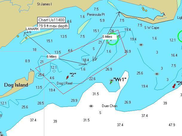 Dog Island Florida Map.Bigbendfishing Net View Topic Dog Island