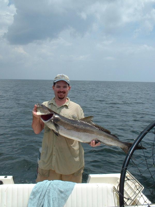 Bigbendfishing Net View Topic St Marks 5 6 04 Not